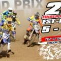 Titlurile nationale si est-europene la motocross se decid pe circuitul TCS Racing Park de la Ciolpani