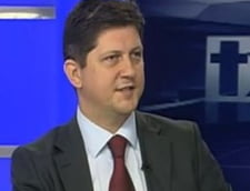 Titus Corlatean: Batalia politica interna a lasat urme. Este nevoie de o actiune externa coerenta