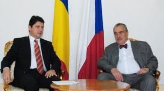 Titus Corlatean: Cehia sprijina Romania in vederea aderarii la Schengen