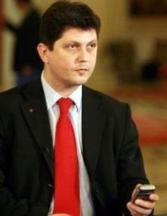 Titus Corlatean: Iliescu va promova in continuare interesul celor multi