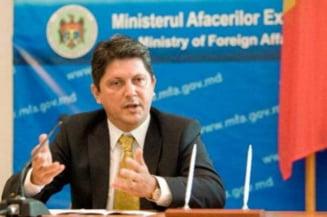 Titus Corlatean: Nu exista nicio legatura intre problema rromilor si aderarea la Schengen