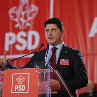 Titus Corlatean, acuzat ca i-a cerut ministrului german de Externe sa NU vina in Romania in campanie