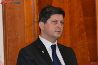 Titus Corlatean, aviz negativ de la senatorii juristi - au respins inceperea urmaririi penale (Video)