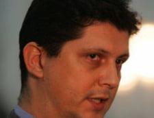 Titus Corlatean, in sfarsit ministru de Externe