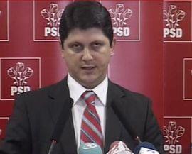 Titus Corlatean il sustine pe Adrian Nastase la sefia PSD