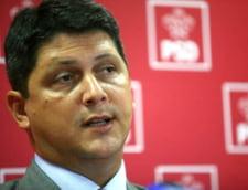 Titus Corlatean vrea sa candideze pentru functia de vicepresedinte