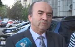 Toader: Cunosc puterea recomandarilor Comisiei de la Venetia. Raportul este intermediar. Romania va raspunde oficial