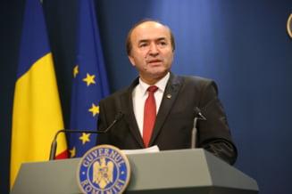 Toader: Guvernul ar putea adopta saptamana viitoare OUG de modificare a recursului compensatoriu