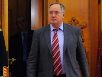 Toader: Parlamentarii PDL care au votat ministrii lui Ponta nu vor fi sanctionati