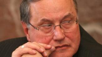 """Toader: Prin modificarea legii CCR se urmareste """"visul de vara"""" de suspendare a sefului statului"""