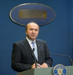 Toader, despre amnistie si gratiere: Nu ajunge in Guvern fara avizul Ministerului Justitiei