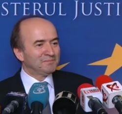 Toader anunta cand trimite in Parlament pachetul de legi pe justitie: Nu trebuie sa il mai punem in dezbatere publica