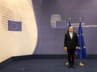 Toader are printre obiective acordul UE pentru numirea procurorului-sef european, functie la care candideaza si Kovesi