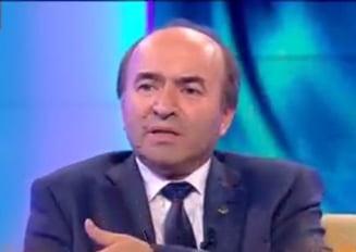 Toader crede ca Parlamentul va sesiza CCR in privinta lui Kovesi si stie si care ar trebui sa fie solutia Curtii