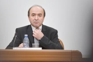 Toader critica dezbaterea din PE pe Legile Justitiei: S-a vorbit de coruptie! Cand nu stii ce spui, taci din gura