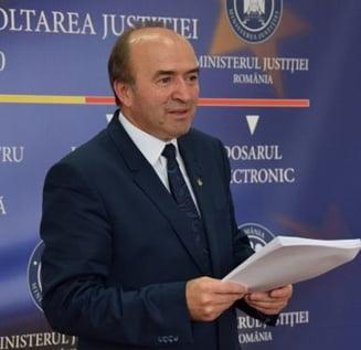 Toader explica de ce nu l-a cautat niciodata pe Iohannis si ii transmite un mesaj legat de referendumul pe Justitie