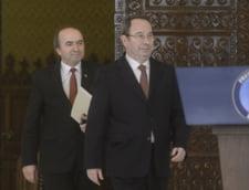 Toader ii aminteste lui Iohannis de suspendare daca nu o demite pe Kovesi: Ala care a trecut strada de ce sa raspunda daca altul nu respecta Constitutia?