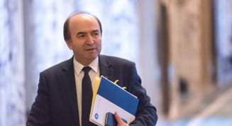 Toader il felicita pe Ciolacu pentru desfiintarea Comisiei Iordache: Nu imi asum ce au facut sau nu au facut altii pentru justitie!