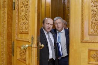 Toader merge azi la Comisia Iordache in loc de sedinta CSM si se documenteaza daca protestul magistratilor e legal