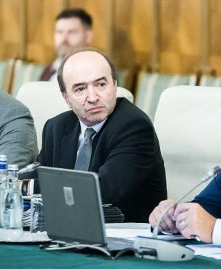 Toader nu va mai cere Comisiei de la Venetia punct de vedere pe numirea procurorilor sefi: Sa ceara Parlamentul