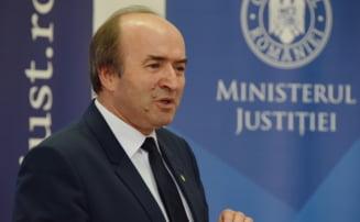 Toader s-a dus la DIICOT sa disece raportul lui Horodniceanu pe 2017. Mandatul procurorului-sef expira in mai