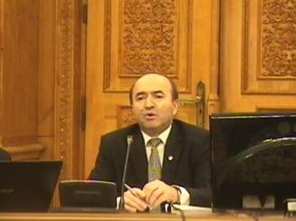 Toader s-a razgandit: Nu mai trece Inspectia Judiciara la Ministerul Justitiei, ci o vrea total independenta