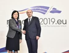 Toader spune ca Dancila decide daca va fi sustinuta Kovesi la sefia Parchetului UE: Eu, cel mult, voi fi consultat (Video)