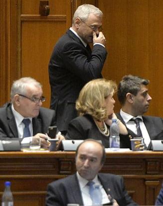 Toader spune ca Dragnea i-a garantat independenta cand l-a pus ministru: Nu sunt in razboi cu nimeni