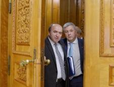 Toader spune ca azi a aflat de sesizarea lui Iordache la CCR privind protocolul din 2016: Nu am fost consultat