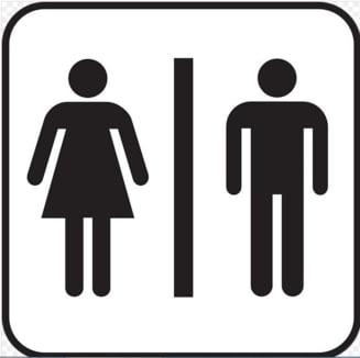 Toaletele anti-sex care umilesc. Oamenii sunt de-a dreptul scandalizati!