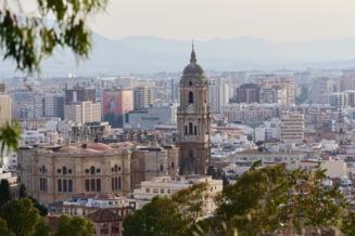 Toamna extrema in Spania: cod rosu de ploi torentiale in Malaga, oameni ucisi de viitura in Mallorca