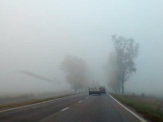 Imagini pentru toamna ceata