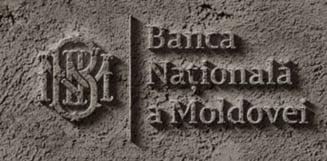 Toata conducerea Bancii Nationale a Moldovei si-a dat demisia