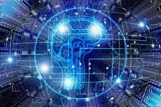 Toata informatia de care creierul are nevoie pentru a stapani o limba straina incape pe o discheta