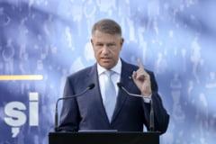 Toate calculele pentru viitorul Guvern. Ce majoritati parlamentare se pot forma si ce carte poate juca presedintele Klaus Iohannis