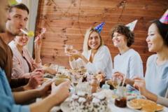 Toate consumabilele de care ai nevoie pentru o petrecere in familie