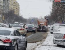 Toate gradinitele, scolile si liceele din Bucuresti si Ilfov raman inchise pana miercuri