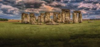 Toate monumentele stravechi din piatra au fost inspirate de unul singur, iar oamenii de stiinta stiu unde a fost el construit