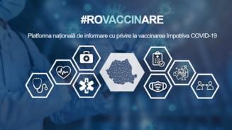 Toate problemele platformei de vaccinare de la inceputul campaniei. Actualizari care blocau accesul ore intregi si bolnavi cronici care nu se puteau adauga in sistem