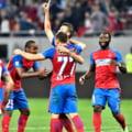 """Toate tunurile pe Steaua, dupa penaltiul cu CS U Craiova: """"Faza grea doar daca iti cade vreun meteorit pe ochi"""""""