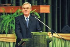 Tokes ii scrie lui Iohannis dupa ce i-a retras decoratia: Un autogol politic