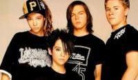 Tokio Hotel, vanzari de aur in Romania