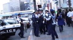 Tokyo: Un barbat a intrat intentionat cu masina intr-o multime care sarbatorea trecerea in Anul Nou