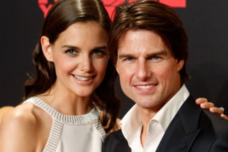 Tom Cruise, intr-un divort teribil (Video)