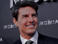 Tom Cruise a inapoiat toate cele trei Globuri de Aur castigate. De ce a facut acest gest