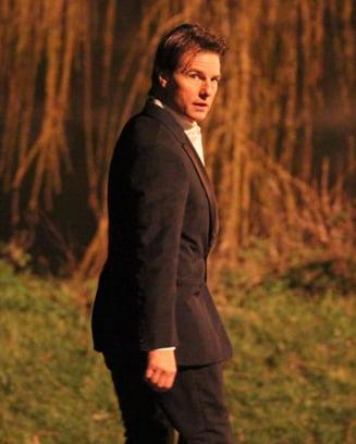 Tom Cruise confirma ca o sa apara in Top Gun 2. Cand incep filmarile