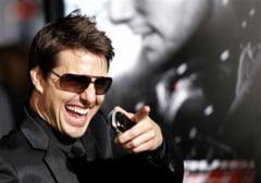 Tom Cruise nu ii da niciun ban fostei sotii