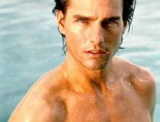 Tom Cruise va ajunge pe Statia Spatiala Internationala. Actorul urmeaza sa filmeze acolo scene dintr-un lungmetraj
