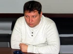 Toma Petcu, subprefectul de Giurgiu, implicat intr-un accident de circulatie provocat de un jandarm
