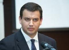 Tomac (PMP): CCR sa opreasca referendumul pe Constitutie. Vezi motivul